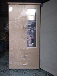 Tủ quần áo nhựa 2 cánh TC2 Nội thất Trâm Lâm (Ảnh 8)