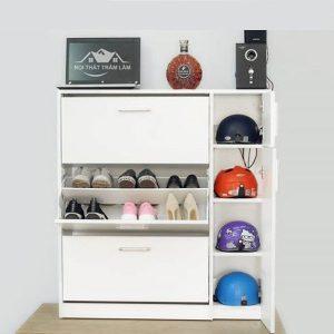 Tủ giầy thông minh