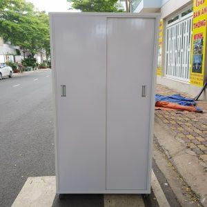 Tủ lùa nhựa Đài Loan L2CTR Nội thất Trâm Lâm (Ảnh 1)