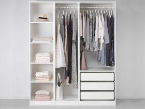 Tủ quần áo nhựa TQAKC11A Nội thất Trâm Lâm (Ảnh 7)
